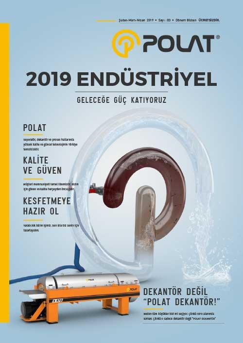 Polat Industrial, No:3