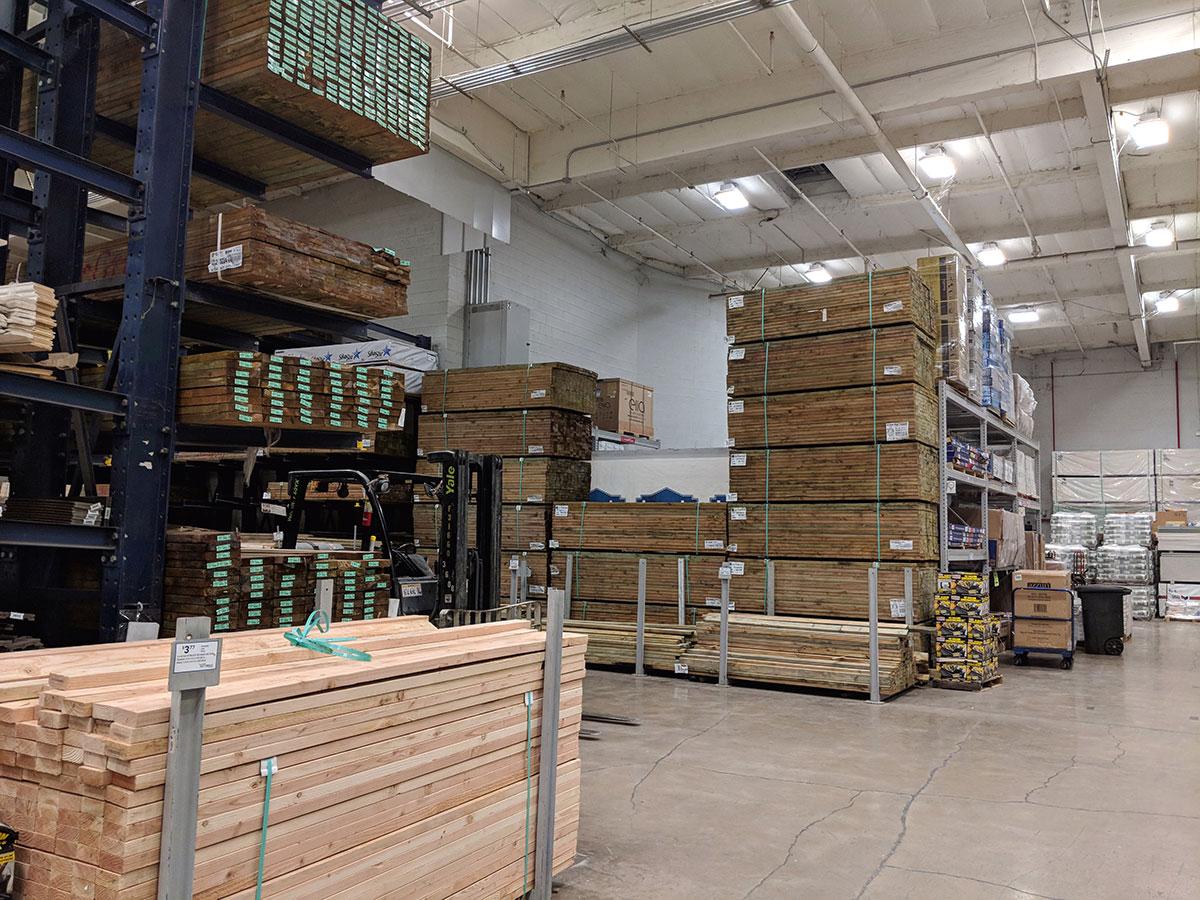 Holzwerkstoffindustrie
